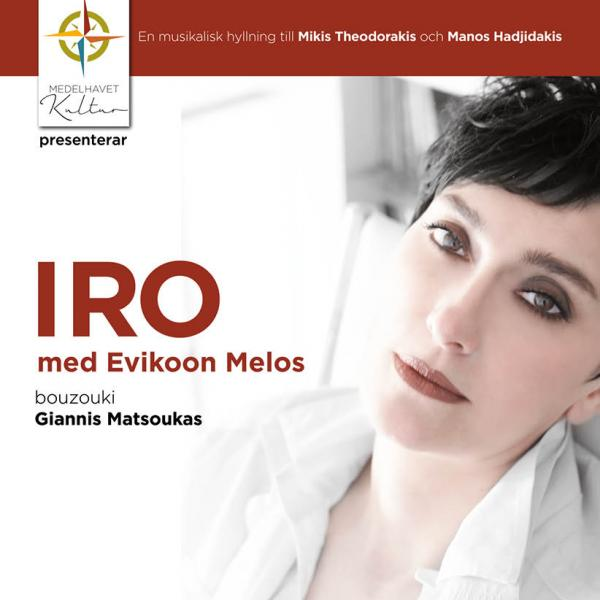 CONCERT WITH IRO EVIKOON Melos
